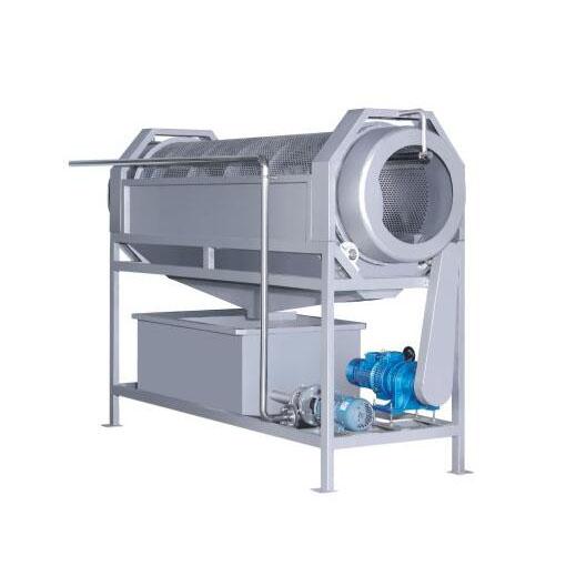 ZXJ型滚筒式清洗机